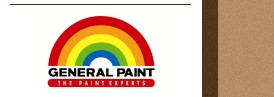 General Paint Corp Logo